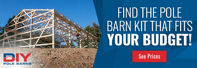 Tips for Pole Barn Maintenance | DIY Pole Barns