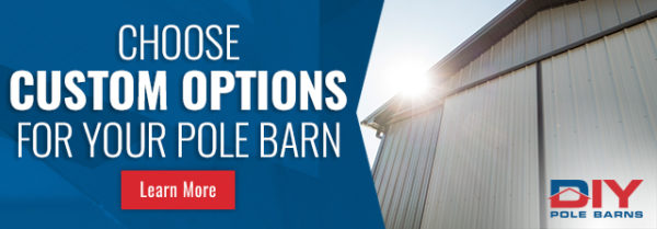 Heating & Cooling a Pole Barn | DIY Pole Barns