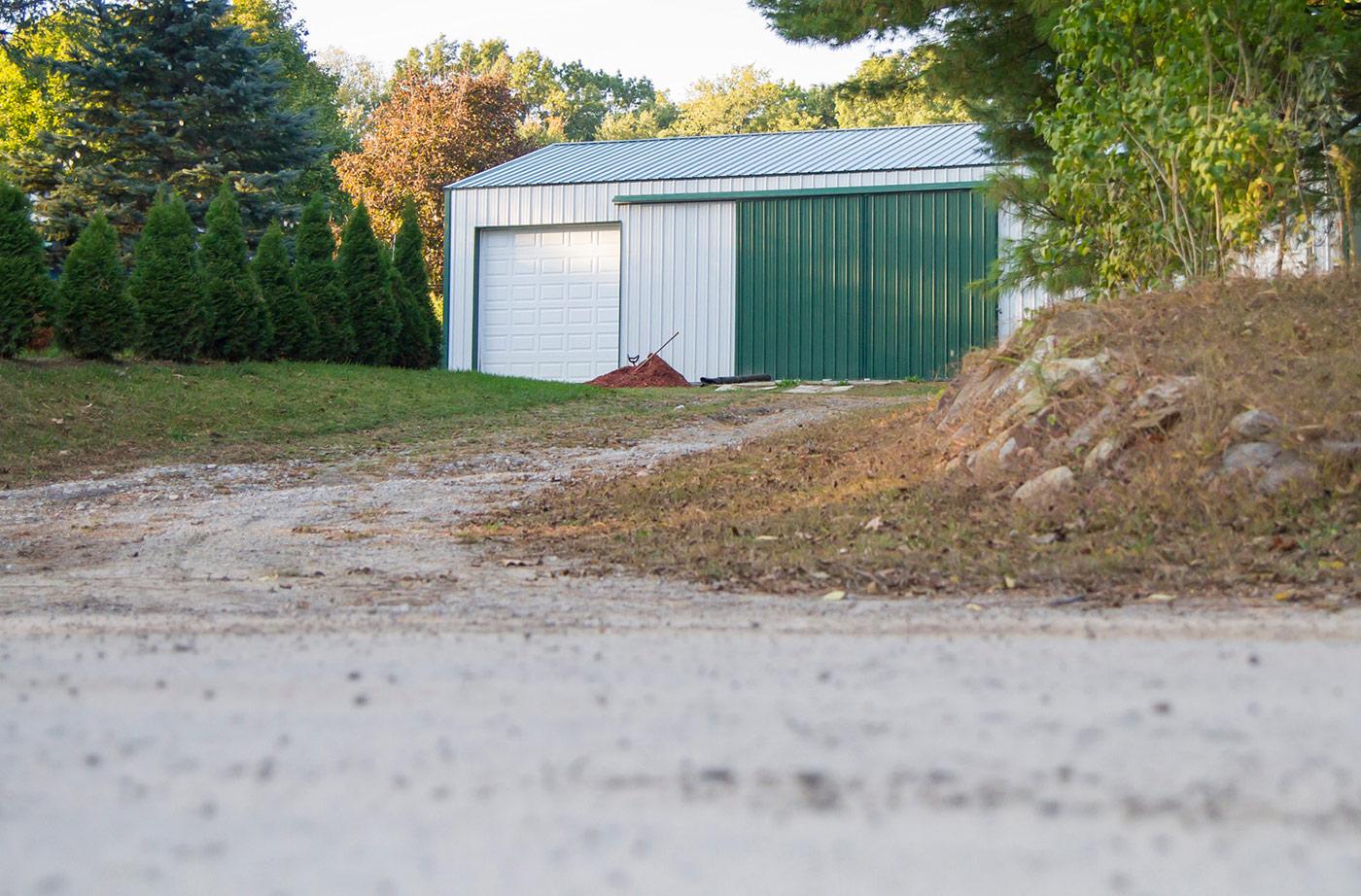 5 Advantages of Post Frame Construction | DIY Pole Barns